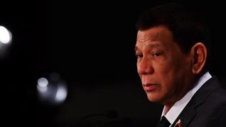 SEA Games Diterpa Isu Kekacauan, Duterte Hadiri Pembukaan