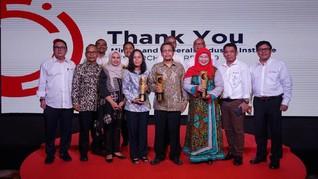 MMII Research Awards, Tiga Peneliti Terpilih Raih Dana Riset