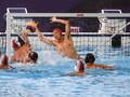 FOTO: Emas SEA Games Pertama Indonesia dari Polo Air