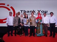 Tiga Peneliti Terpilih di Ajang MMII Research Awards 2019