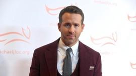 Ryan Reynolds Dikabarkan Akan Tampil di Running Man