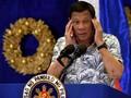 Duterte Ancam Tembak Pelanggar hingga WNI di AS Kena Corona