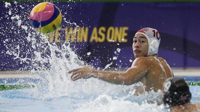 SEA Games Baru Sepekan, Indonesia Lampaui Emas Dua Tahun Lalu
