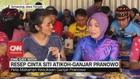 VIDEO: Resep Cinta Siti Atikoh & Ganjar Pranowo