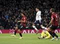 Hasil Liga Inggris: Tottenham Kalahkan Bournemouth