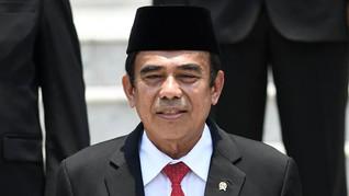 Menag: Konten Khilafah Dipindah dari Fiqih ke Sejarah Islam