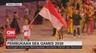 VIDEO: Kemeriahan Upacara Pembukaan Sea Games 2019