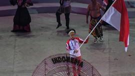 Peluang Indonesia dan 45 Emas di SEA Games 2019