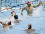 Penuh Perjuangan! Timnas Polo Air & Dance Raih Emas Sea Games