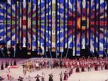 Saat Bendera Merah Putih Berkibar di Pembukaan SEA Games 2019