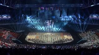 Arang di Wajah SEA Games Filipina Haram Diulang Indonesia