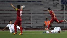 'Dosa' Indonesia Lawan Vietnam Jangan Terulang di Semifinal