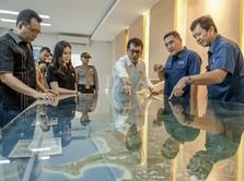 Changi Singapura Cs Operator Bandara Komodo Labuan Bajo