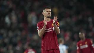 Klasemen Liga Inggris: Liverpool Unggul 11 Poin Atas Man City