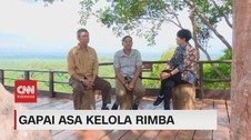 VIDEO: Gapai Asa Kelola Rimba (5/5)