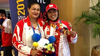 Menpora Bingung Beri Bonus Cabor Dance Sport di SEA Games