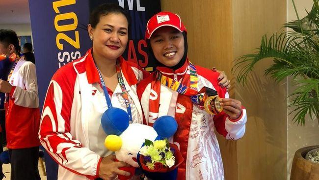 Nasib Emas Dancesport Tunggu SEA Games Selesai