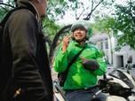 PSBB Berlaku, GrabBike di Bogor, Depok & Bekasi Dinonaktifkan
