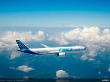 Eropa Gugat RI Soal Bijih Nikel, Pengusaha: Setop Beli Airbus