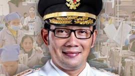 Akhirnya, Ridwan Kamil Keluarkan SK Gubernur Soal UMK 2020