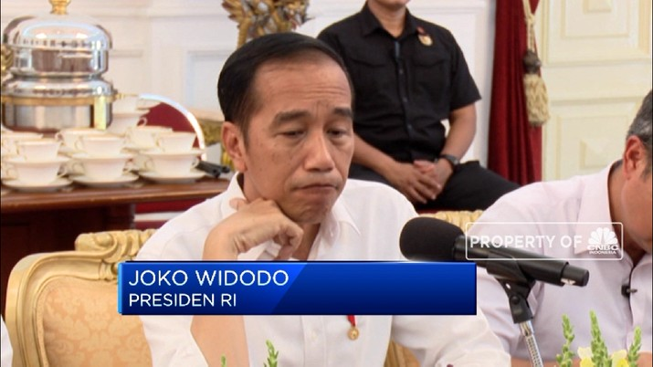 Presiden Joko Widodo (Jokowi) menekankan kepada duta besar yang tersebar di berbagai belahan dunia untuk mencari informasi teknologi baru di luar negeri.