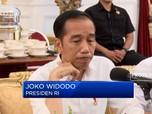 RI Makin Ketinggalan, Jokowi Minta Dubes Cari Teknologi Baru