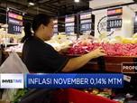 Inflasi Indonesia Rendah, Daya Beli Turun?