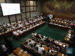 DPR Cecar Erick, Minta Solusi Konkret Selamatkan Garuda