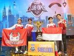 Juara Dunia PUBG Mobile, Bigetron RA Kantongi Rp 2,8 M