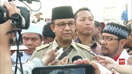 VIDEO: Haikal Hassan Sebut Anies Baswedan Calon Presiden RI