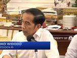 Jokowi Sebut Soal Jiwasraya Segera Diselesaikan Pak Erick!