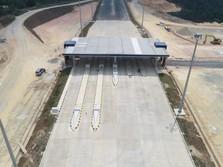 Hutama Karya Targetkan Tol Pekanbaru-Dumai Rampung Maret 2020