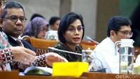 'Menu' Komplit Sri Mulyani Buat Bangkitkan UMKM