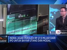 Resmi IPO, Asia Sejahtera Mina Raih Dana Segar Rp 27,5 M