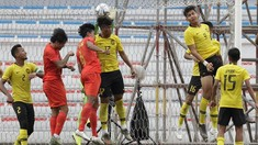 Malaysia dalam Ancaman Tak Lolos Semifinal SEA Games 2019