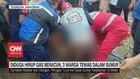VIDEO: Hirup Gas Beracun, 3 Warga Tewas Dalam Sumur