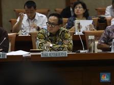 Besok RUPS, Kementerian BUMN Panggil Direksi Bukopin, Kenapa?