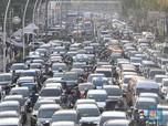 Besok BBN DKI Naik Jadi 12,5%, Beli Motor-Mobil Makin Mahal