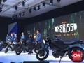 Yamaha XSR 155, NMax, dan WR 155R Diluncurkan di Indonesia