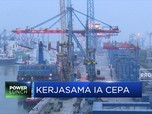 IA-CEPA Jadi Jurus Atasi Resesi Global