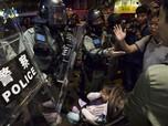 Kembali ke Alur yang Sama, Demonstrasi Hong Kong Memanas Lagi