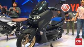 Harga Yamaha Nmax Baru Mulai Rp29,5 Juta, Setara PCX 150