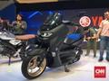 Komparasi Honda PCX dan Yamaha Nmax 2020