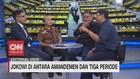 VIDEO: Jokowi Diantara Amandemen Dan Tiga Periode