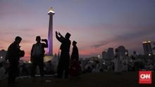 2.000 Personel TNI-Polri Diterjunkan Kawal Aksi 212