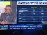 Ekonom: Tingkat Konsumsi Bisa Didorong Lewat Kebijakan Fiskal