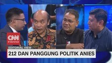 VIDEO: 212 dan Panggung Politik Anies
