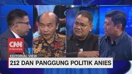VIDEO: 212 dan Panggung Politik Anies