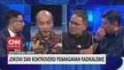 VIDEO: Jokowi Dan Kontroversi Penanganan Radikalisme (1/2)