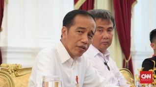 Buntut Jiwasraya, Jokowi Buka Peluang Revisi UU OJK
